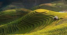 Beautiful Travel Photography by Sarawut Intarob