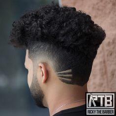 fletcher hair