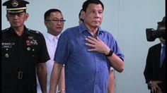 Gastos ng pamahalaan sa foreign trips ni Pangulong Duterte, umabot sa P277-M - WATCH VIDEO HERE -> http://dutertenewstoday.com/gastos-ng-pamahalaan-sa-foreign-trips-ni-pangulong-duterte-umabot-sa-p277-m/   Sa unang pagkakataon ay naglabas na ang Malakanyang ng halaga ng gastos ng pamahalaan sa 12 foreign trips ni Pangulong Rodrigo Duterte. For more videos: For News Update, visit:  Check out our official social media accounts: Instagram account – @UNTVLife Feel free to