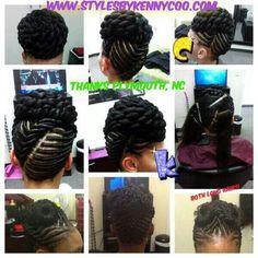 Amazing 1000 Images About Flat Twist On Pinterest Flat Twist Hairstyles Short Hairstyles Gunalazisus