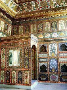 Topkapı palace-istanbul