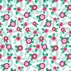Pattern: Floral
