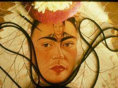 Restauran fotografías del Museo Frida Kahlo – Noticieros Garza Limon