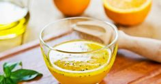 Recette de Vinaigrette d'agrumes poids plume. Facile et rapide à réaliser, goûteuse et diététique. Ingrédients, préparation et recettes associées.