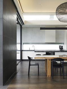 Power Street Residence - Steve Domoney Architecture