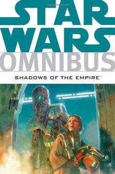 Star Wars Omnibus: Shadows of the Empire by Steve Perry, http://www.amazon.com/dp/1595824340/ref=cm_sw_r_pi_dp_0dIMsb0QG485D