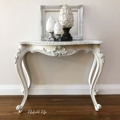 white painted sideboard console furniture by Lilyfield life Console Furniture, Furniture Logo, Furniture Sale, Home Decor Furniture, Cheap Furniture, Rustic Furniture, Painted Furniture, Discount Furniture, Console Table