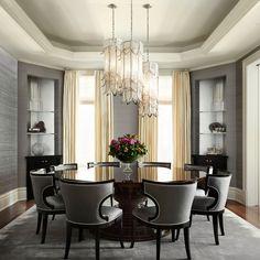 "Gemma Parker Design-""Burling Street Residence"""
