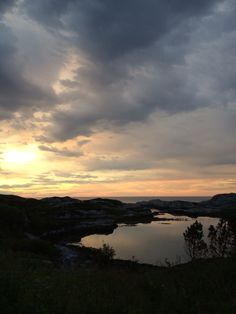Karihola Kristiansund, Norway, Celestial, Sunset, Outdoor, Outdoors, Sunsets, Outdoor Games, The Great Outdoors