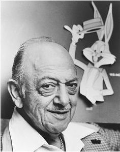 Mel Blanc (Bugs Bunny)  Great cartoon man who has entertained thousands of children over the years.