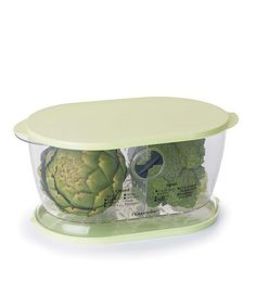 Take a look at this Progressive Lettuce Keeper by Food Storage Collection on today! Storage Containers, Food Storage, Kitchen Words, Kitchen Stuff, Kitchen Ideas, Food Preparation, Household Items, Things To Buy, Lettuce