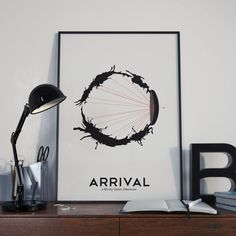 Sight Unseen // Arrival Inspired Alternate Movie by TheGeekerie