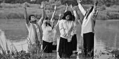 'Century of Birthing' (Philippines, 2011), directed by Lav Diaz. An almost six-hour epic that explores what happens when a filmmaker looks at a Christian cult.