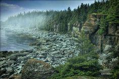 Ile Mingan - null Natural Park, Parcs, Most Beautiful, Photos, Canada, River, Mountains, World, Outdoor
