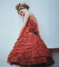 Devon Aoki by Nick Haymes for Nylon magazine