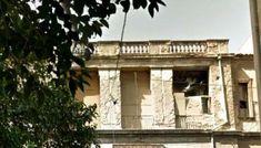 Ο πύργος του Μαυρομιχάλη και το αρχοντικό του Καρατζά στην οδό Αλκιβιάδου – HELLAS SPECIAL Gazebo, Outdoor Structures, Easter, Kiosk, Pavilion, Easter Activities, Cabana