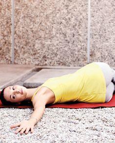 detoxifying yoga poses