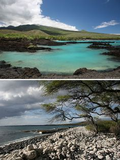 10 places for awesome pictures on Maui.  La Perouse Bay