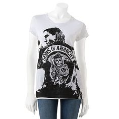 Freeze Sons of Anarchy Tee