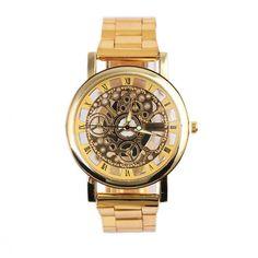 $2.82 (Buy here: https://alitems.com/g/1e8d114494ebda23ff8b16525dc3e8/?i=5&ulp=https%3A%2F%2Fwww.aliexpress.com%2Fitem%2FStylish-wholesale-Fashion-Men-Watch-Steel-Strip-Mechanical-Gear-Watch-Men-Feb22%2F32792845622.html ) Stylish wholesale Fashion Men Wat