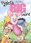 Piglet's Big Movie $4.64