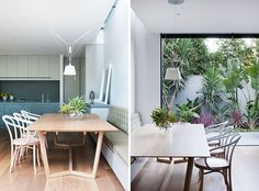 See Inside The Contemporary Renovation Of A 1980s Home In Melbourne