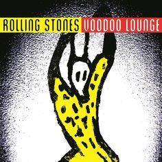 The Rolling Stone - Voodoo Lounge (Full Album)