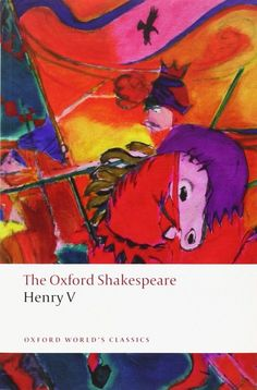 """And all my mother came into mine eyes. And gave me up to tears."" - William Shakespeare, Henry V (1599)"
