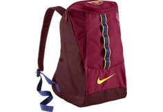 Nike Barcelona Shield Backpack - Red...Available at SoccerPro now!