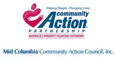Mid-Columbia Community Action Council  - Regional food bank for the Gorge.