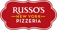 Russo's New York Pizzeria has served homemade Italian food since Our brick oven pizza is made with only the best ingredients, with a wide variety of delicious Italian cuisines. Pizza franchise opportunities are also available at one of our many locations. Logo Pizzeria, Logo Restaurant, Pizza Chef, Pizza Menu, Gluten Free Restaurants, York Restaurants, Pizza Branding, New York Pizza, Chef Party