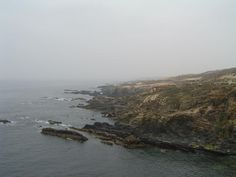 Lapa das pombas - Almograve, Portugal