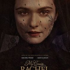 A dark romance, MY COUSIN RACHEL tells the story of a young Englishman who plots revenge against his mysterious, beautiful cousin, believing that she murdered his guardian. But his feelings become complicated as he finds himself falling under the beguiling spell of her charms.