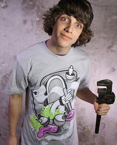 tshirt Mens Tops, T Shirt, Fashion, Moda, Tee, Fasion