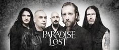 Interview – Greg Mackintosh of Paradise Lost on CrypticRock.com