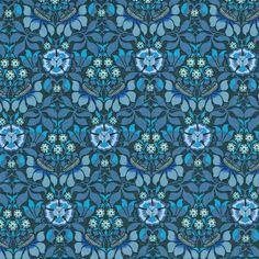 Liberty Tana Lawn Fabric Persephone B - Alice Caroline - Liberty fabric, patterns, kits and more - Liberty of London fabric online