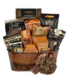 b49d951d854 Dress to Impress Gift Basket - Snack   Gourmet Baskets - Pre-Designed  Baskets