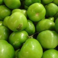 The Tomatillo: How to Grow It and a Recipe from Chef Silvana Salcido Esparza #phoenix
