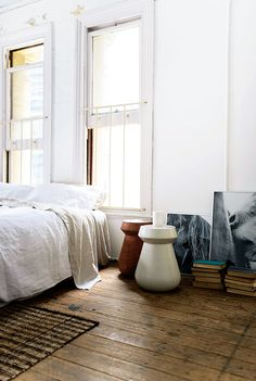 photography by Nicolette Johnson   (my) unfinished home