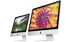 El nuevo iMac 2012