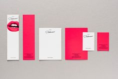 Müller Palermo Identity - accent graphe