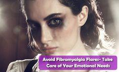 Avoid Fibromyalgia Flares: tips on managing and avoiding stress