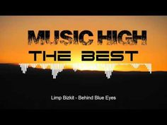 Limp Bizkit - Behind Blue Eyes - YouTube