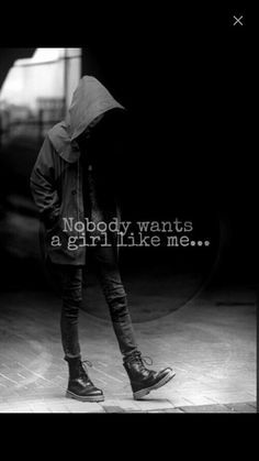 grunge, quotes, and sadness image