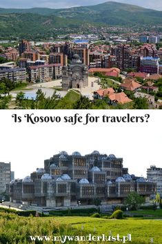 Is Kosovo safe? Click to read about my experience visiting Kosovo as well as opinions on Kosovo safety shared by other travelers. #kosovo #visitkosovo #kosovotravel