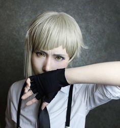 文豪野犬 中岛敦 - Taki(Taki泷三) Atsushi Nakajima Cosplay Photo - Cure WorldCosplay