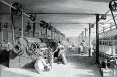 Risultati immagini per arte seconda rivoluzione industriale