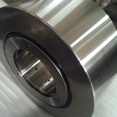 According to the different nature of friction of moving parts. http://www.lysn-bearing.com/320-329-series-tapered-bearing/320-329-series-tapered-bearing.html