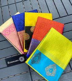 Banarasi Muslin Silk Sarees 1 Gram Gold Jewellery, Brocade Blouses, Half Saree Designs, Gold N, Elegant Fashion Wear, Beautiful Saree, Queen Bees, Silk Sarees, Weaving