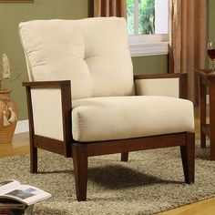 Homevance Accent Chair $269.99